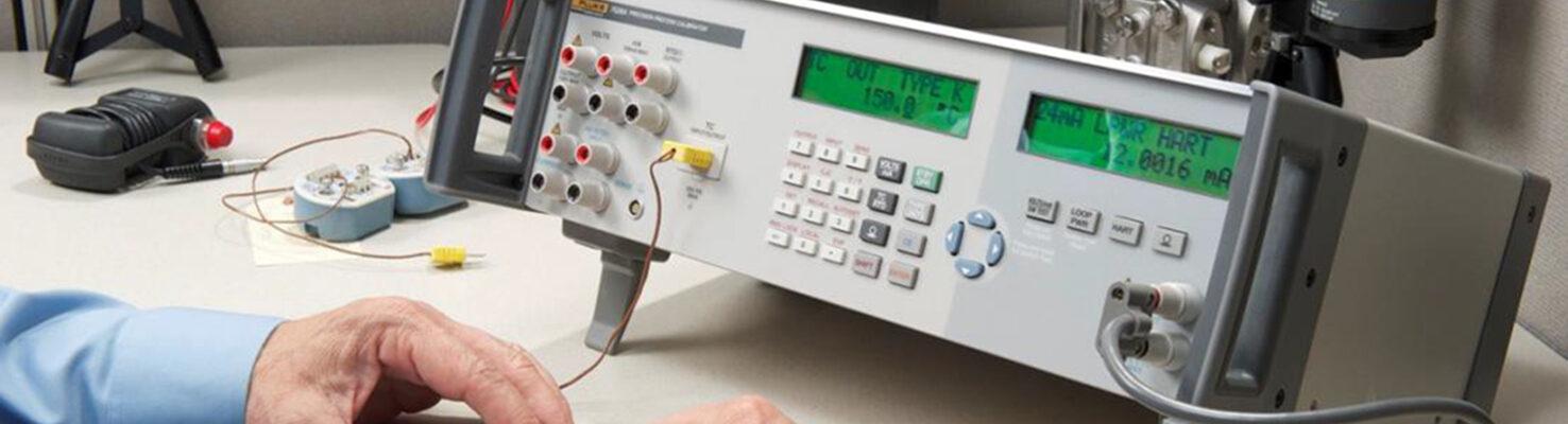 calibracion service